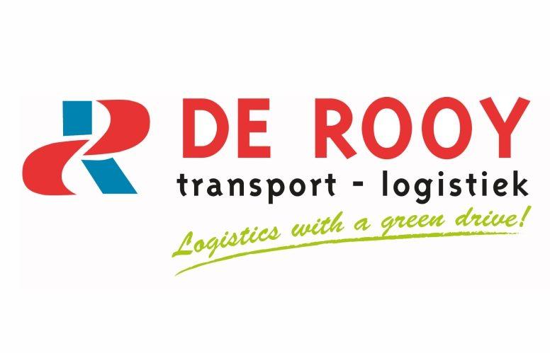Logo de Rooy transport